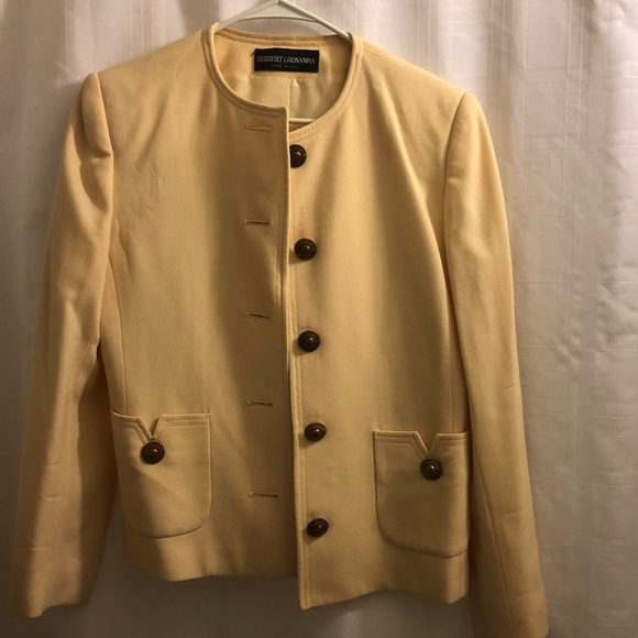 Saks Fifth Avenue Jackets & Blazers - Vintage Saks 5th Avenue